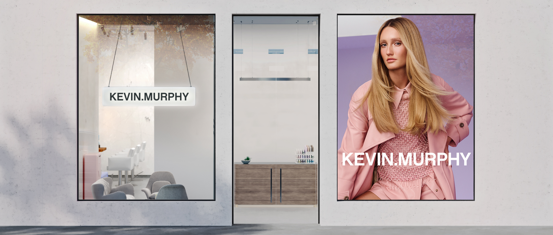 KEVIN.MURPHY Print-On-Demand